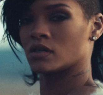 Rihanna dévoile le clip de 'Diamonds'