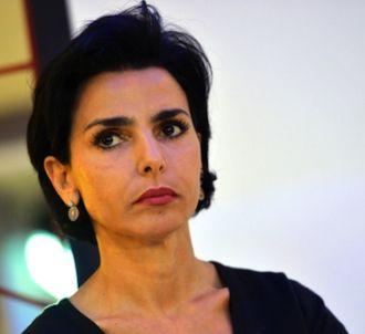 Rachida Dati sur RTL, vendredi 9 novembre 2012.