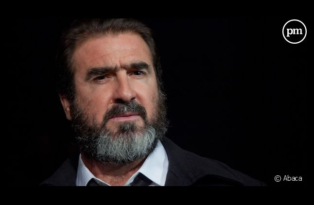 "Eric Cantona jouera un chauffard dans ""Délit de fuite"""