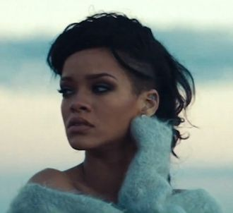 Rihanna dans le clip de 'Diamonds'