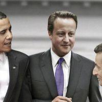 Pub : Une chaîne turque se moque de la taille de Nicolas Sarkozy