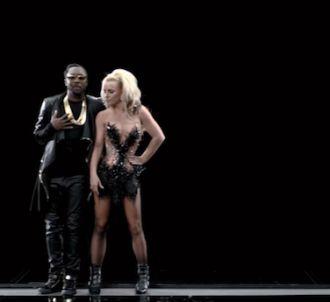 will.i.am et Britney Spears dévoilent le clip de 'Scream...