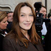 Carla Bruni-Sarkozy présente ses excuses après ses propos sur le féminisme
