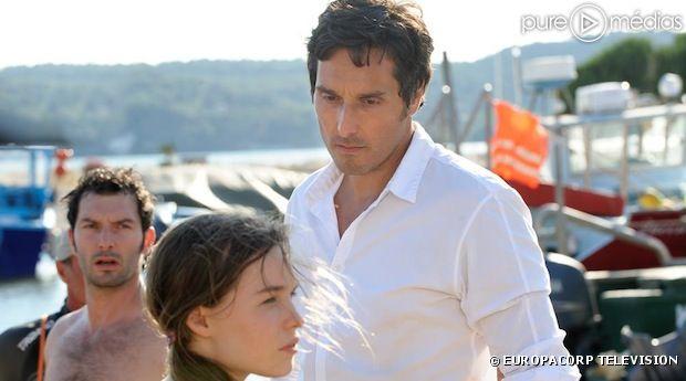 """TF1 diffuse les deux derniers épisodes de la première saison de """"No Limit"""""""