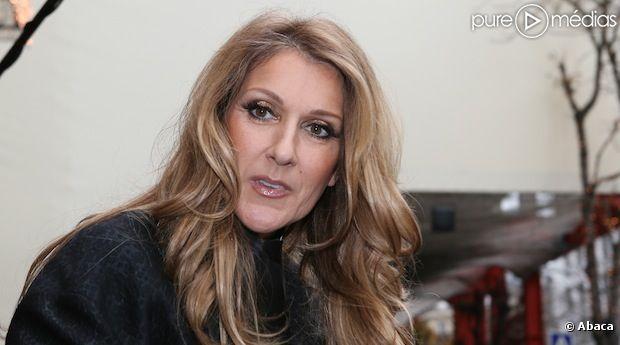 Céline Dion a envie de retravailler avec Jean-Jacques Goldman