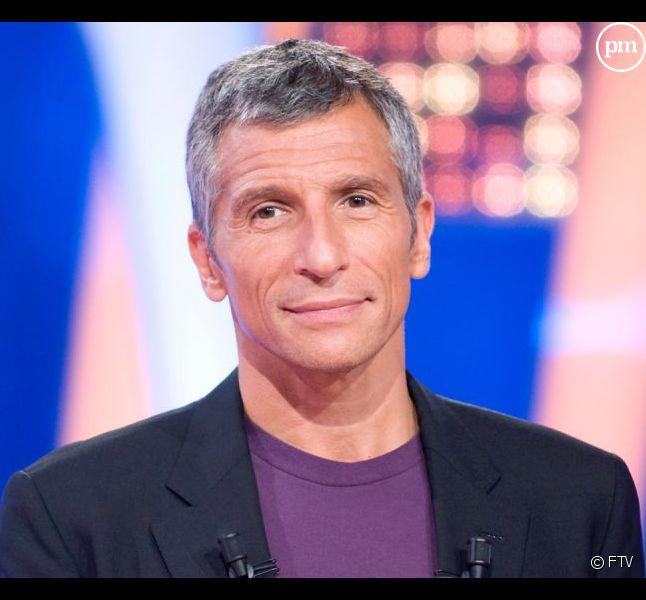 """Nagui va animer """"Le choc des générations"""" sur France 2"""