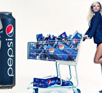 Beyoncé Knowles, à nouveau égérie de Pepsi, aura même sa...