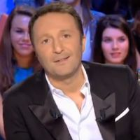 Zapping : Arthur tacle le