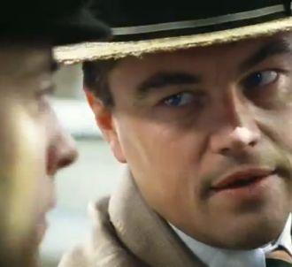 Léonardo DiCpario est 'Gatsby le magnifique'