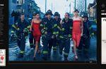 """Ouragan Sandy : Un photoshoot de """"Vogue"""" crée le malaise"""