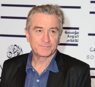 Robert De Niro prépare une nouvelle série pour Showtime,...
