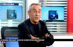 Zapping : Thierry Ardisson s'en prend à Bruce Toussaint et Marc-Olivier Fogiel