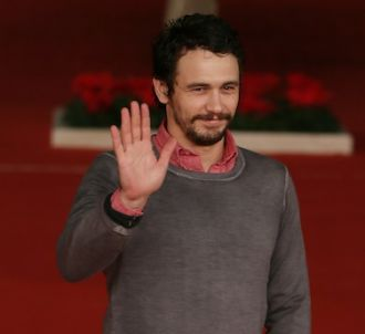 James Franco ne comprend pas l'intérêt de 'The Amazing...