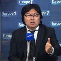 Zapping : Christian Estrosi et Jean-Vincent Placé s'empoignent sur Europe 1... puis sur Twitter !