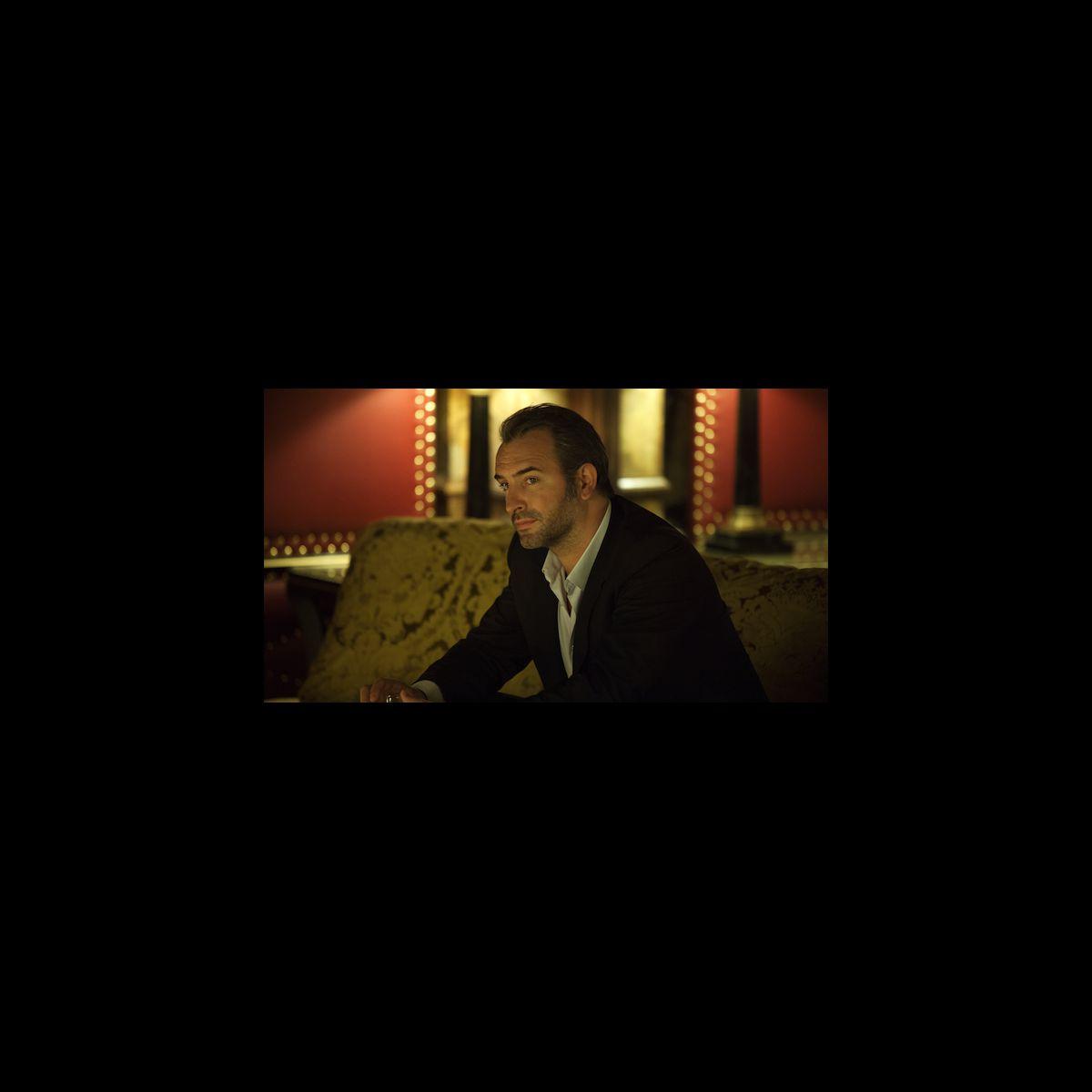 Jean dujardin on pense que je suis trop cher ou que j for Dujardin dernier film