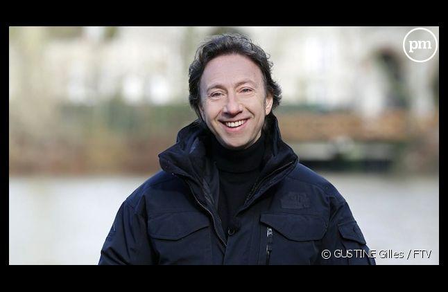 """Stéphane Bern va animer """"Le Jardin préféré des Français"""" sur France 2"""