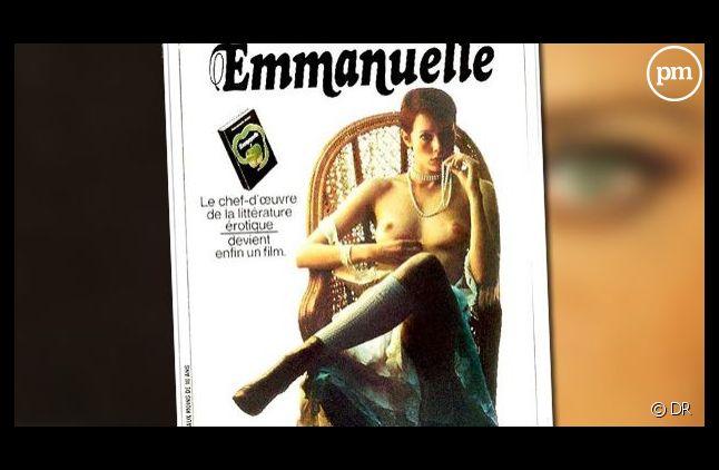 Un biopic sur Sylvia Kristel en préparation.