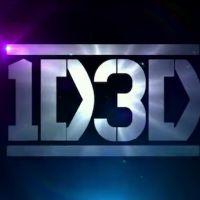 Bande-annonce : One Direction au cinéma dans