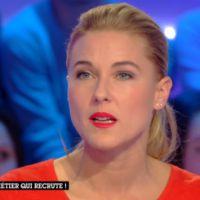 Stéphanie Renouvin de retour sur Canal+