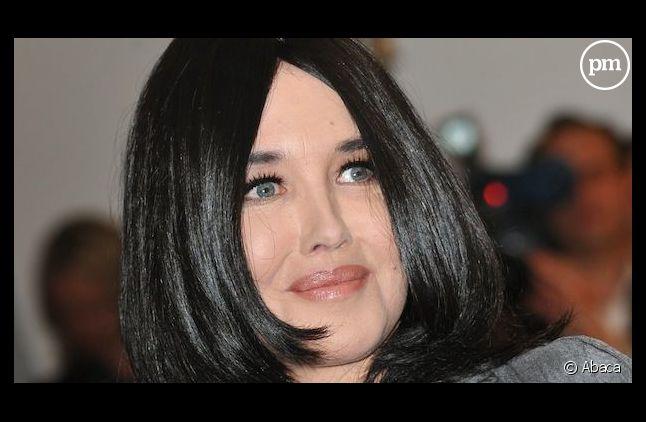 Isabelle Adjani renonce à jouer Anne Sinclair