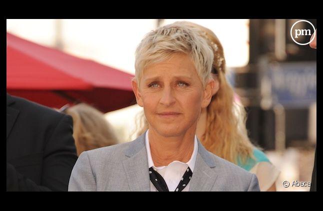 Le talk-show d'Ellen DeGeneres est assuré de rester à l'antenne jusqu'en 2017