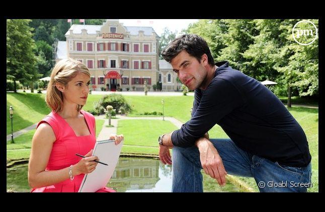 """""""Le tourbillon de l'amour"""" débarque sur France 2"""