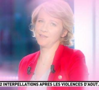 'La Matinale' de Canal+ parodie 'Les Feux de l'Amour'