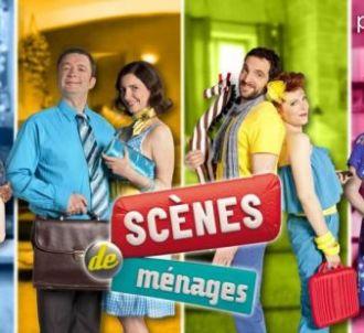 Un nouveau couple dans 'Scènes de ménage' ?