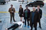 """""""Jo"""", co-production internationale avec Jean Reno, arrive sur TF1 en prime le 25 avril"""