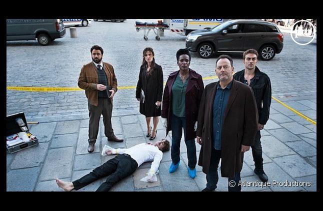 """""""Jo"""" débarque le 25 avril sur TF1"""