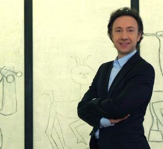 Stéphane Bern est l'animateur le plus sérieux (34%)