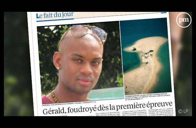 Gérald Babin sera inhumé aujourd'hui, vendredi 5 avril 2013