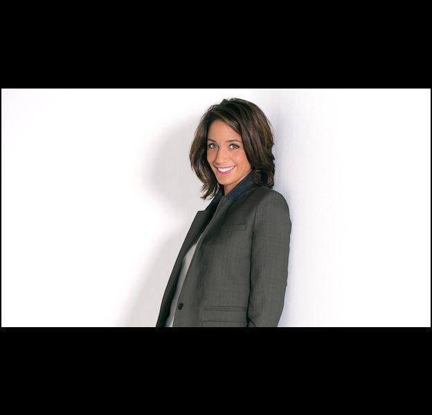 """Virginie Guilhaume animera """"Un air de famille"""" sur France 2"""