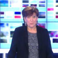 Roselyne Bachelot a présenté le JT de D8 ! (vidéo)