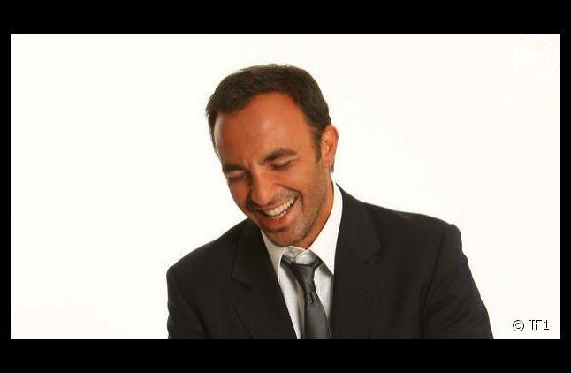 Nikos Aliagas, invité de puremedias.com