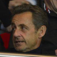 Nicolas Sarkozy invité du