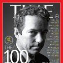 Les sept Unes du Time Magazine à l'occasion du Top 100 des personnalités les plus influentes.