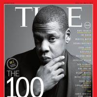 Time Magazine : Jay-Z et Jennifer Lawrence personnalités les plus influentes