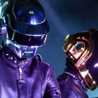 Charts UK : Daft Punk signe un record, Michael Bublé écrase will.i.am