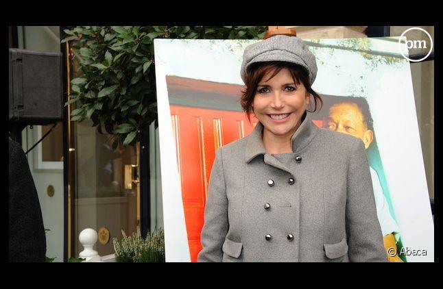 """Liane Foly sera jurée d'""""Un air de star"""" sur M6"""