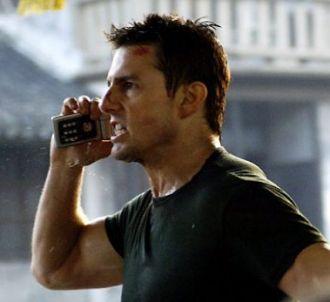 Tom Cruise va reprendre les habits de Ethan Hunt