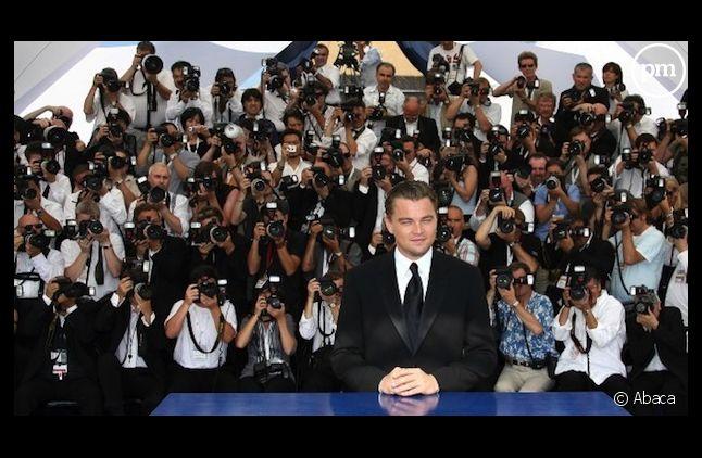 Cannes, toujours plus de stars, toujours plus de photographes