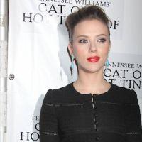 Scarlett Johansson sur le point de jouer Hillary Clinton au cinéma