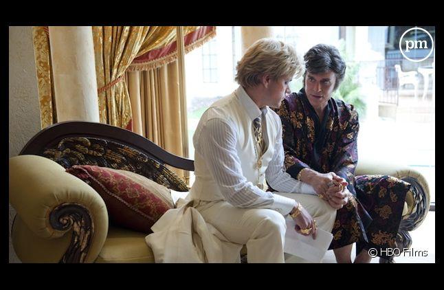 """Succès pour """"Ma vie avec Liberace"""" sur HBO"""