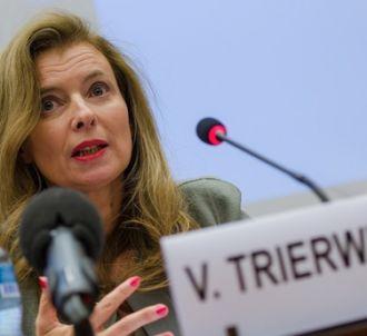Valérie Trierweiler a fait condamner les auteurs et...