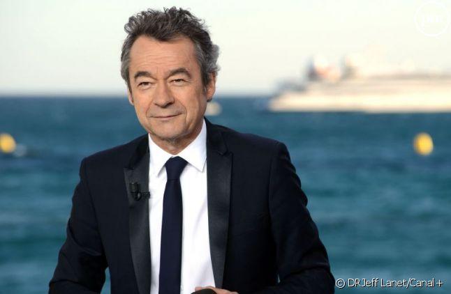 """Michel Denisot pourrait quitter """"Le grand journal de Canal+"""""""