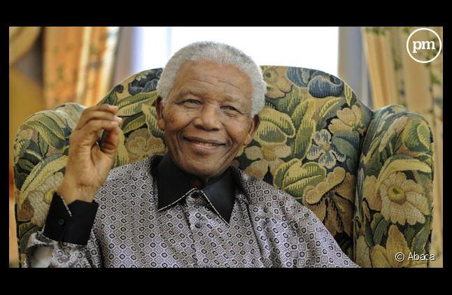 Nelson Mandela est dans un état grave