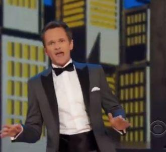 Neil Patrick Harris enflamme les Tony Awards