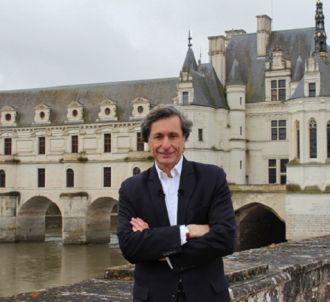 Patrick de Carolis dans 'Le Grand Tour', ce soir sur...