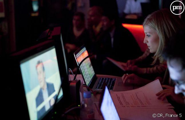 Jara est le producteur sélectionné pour les nouveaux midis de France 5.